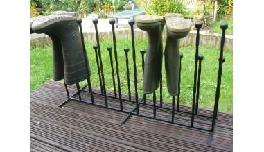 handmade wrought iron